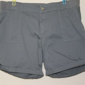 Plus Size Riders by Lee Shorts
